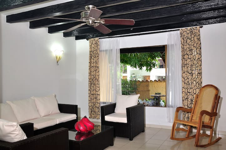 Near the Old Town,wifi,AC, I - Cartagena - Haus