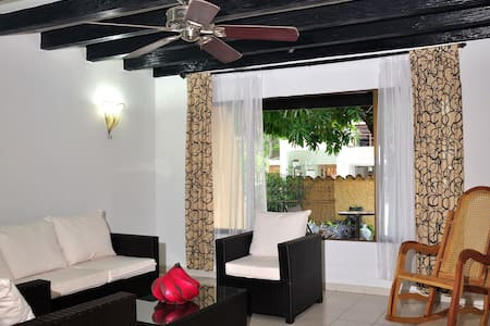 Near the Old Town,wifi,AC, I - Cartagena