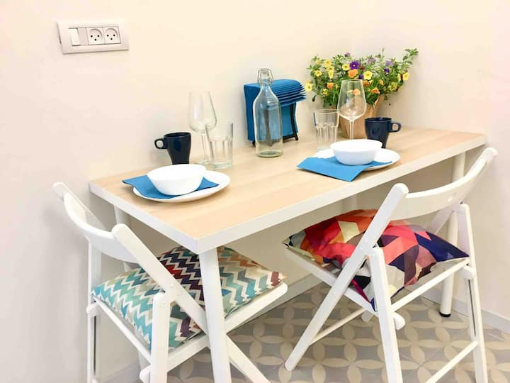 A lovely apartment in central Herzliya - Sunshine