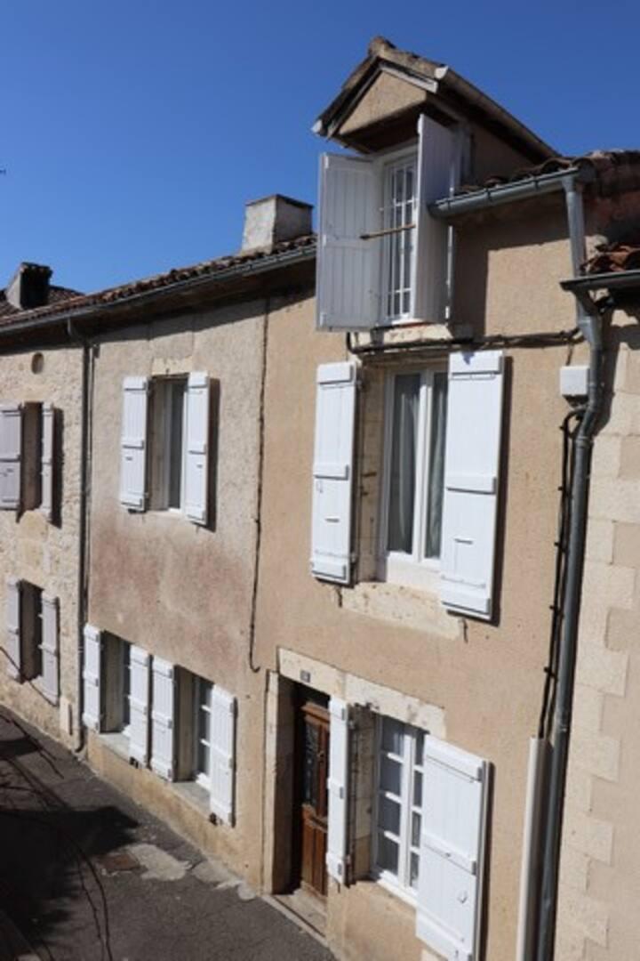 Appartement moderne au cœur de Lectoure