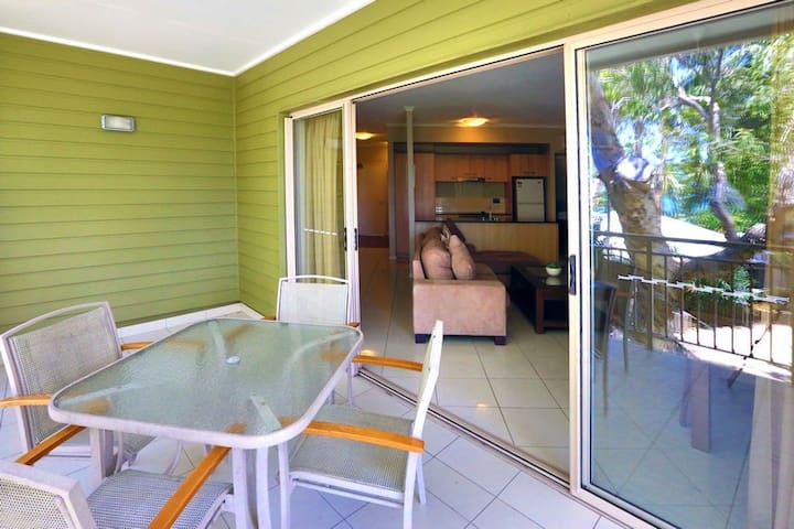 Amphora - 2 Bedroom Apartment - Palm Cove - Apartamento