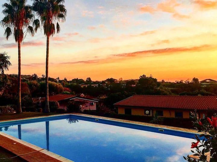 Relax e natura a pochi passi da Tropea