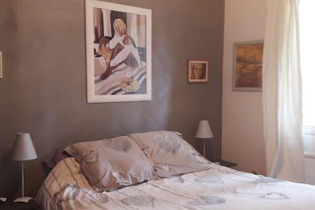 Chambre au calme, proche centre, ambiance cosy - Cassis