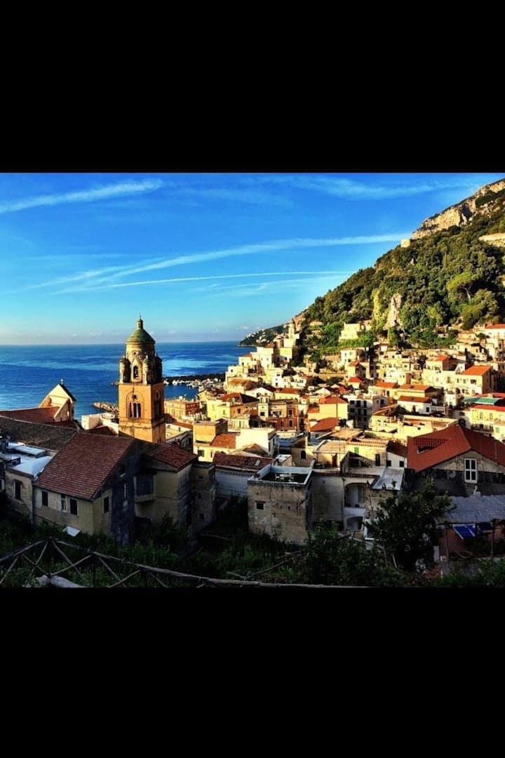 *Amalfi* JP's House