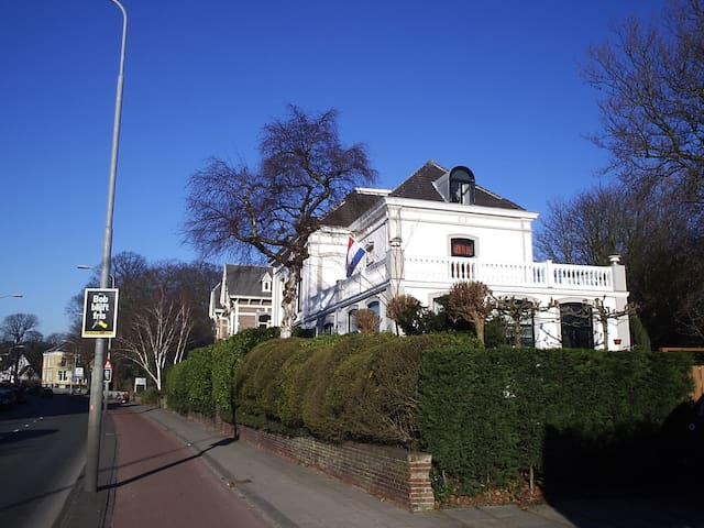 15 min. From Amsterdam and Beaches. - Haarlem - Villa