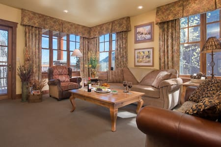 Best value in Jackson! Expansive mountain views from every window! - Jackson - Hús