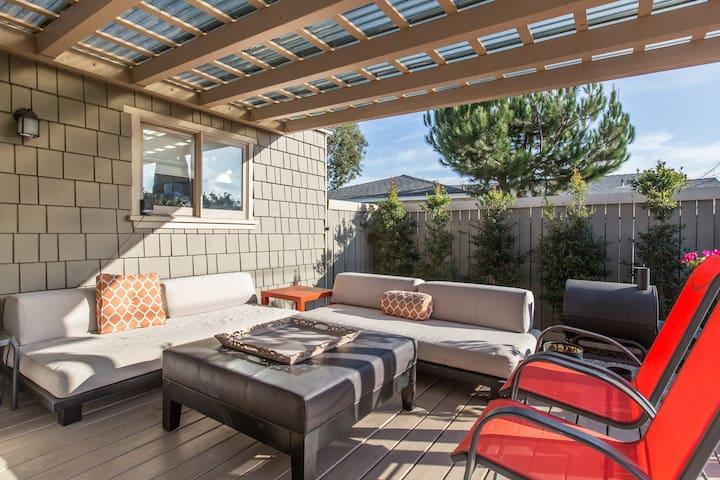 Lux Westside Home near LAX/beaches - Los Angeles - Casa