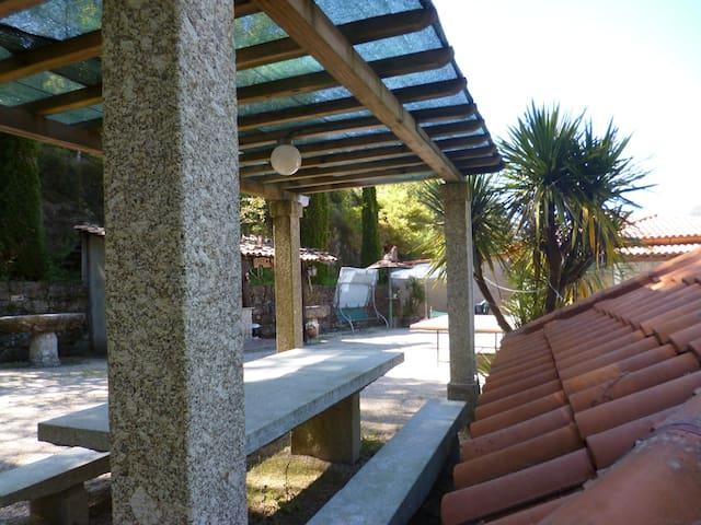 Quinta das guimbras - Gerês - Apartment