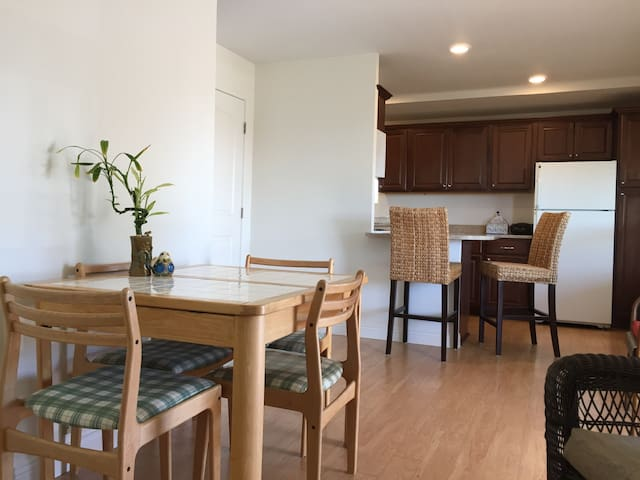 Cute Studio near the Beach - Grover Beach - Apartamento