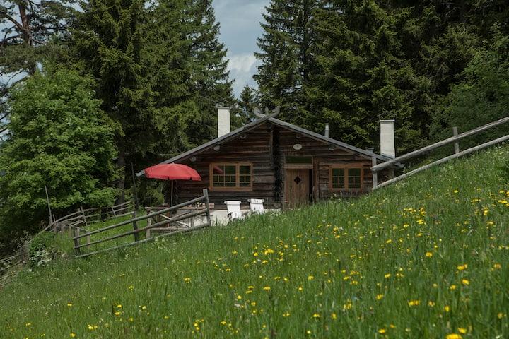 Zirmerhof's Chalet Sommerstall