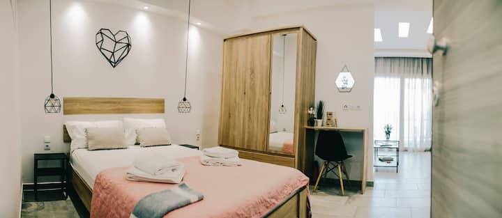 Exit Apartments   Modern   Kavala, Greece