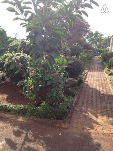 Serenity Gardens Home