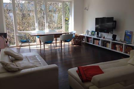 3-room-luxury appartment 100 sqm - Nürnberg