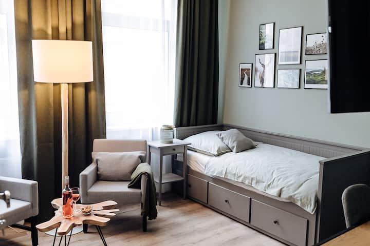 Apartment an der Altstadt (#6)
