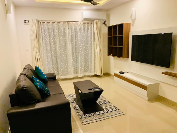 Brand New Affordable Home near the Intl. Airport