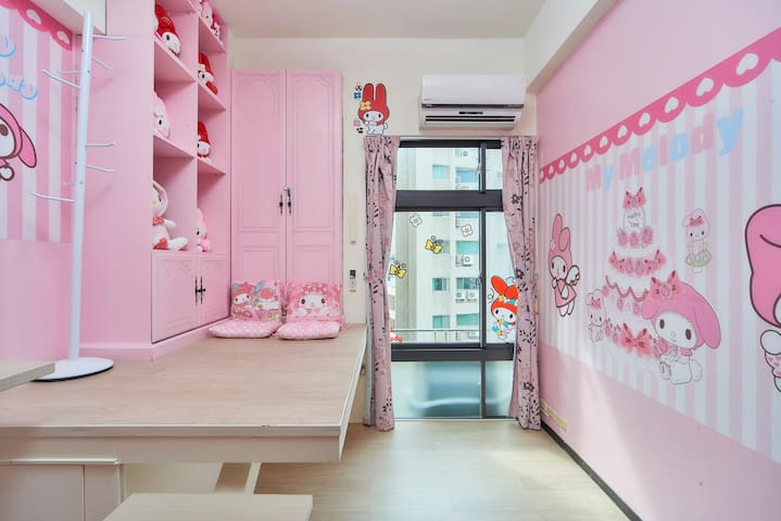 【Taipei Ximending Lift studio_9】