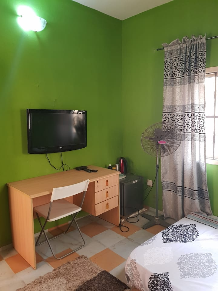Homely 1 bedroom BQ