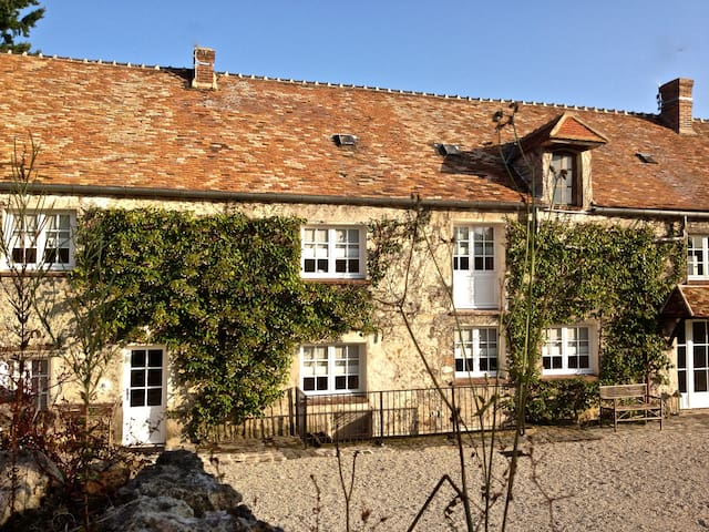 Superb B&B near Paris/Versailles! 1 - Clairefontaine-en-Yvelines - Bed & Breakfast