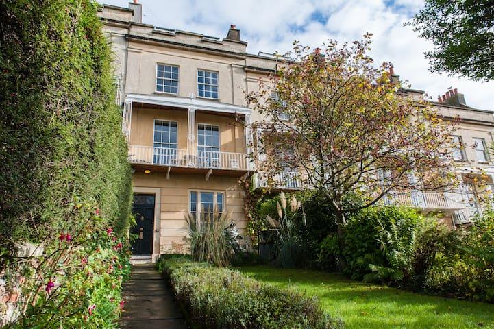 5 bed Clifton townhouse - Bristol - Talo