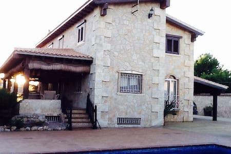 Casa Rustica Bed and Breakfast  - Alicante