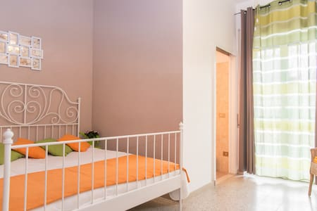 La Luna di Roma b&b - Room 3 - Rom - Bed & Breakfast