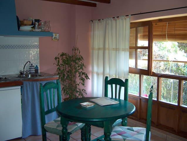 Zarzamora 2/4  pax - Robledillo de Gata - Apartment