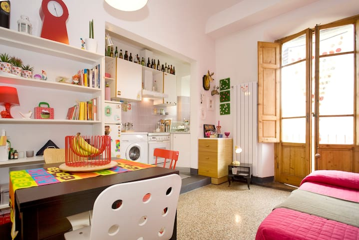 Casa Amico - Happy stay in Florence