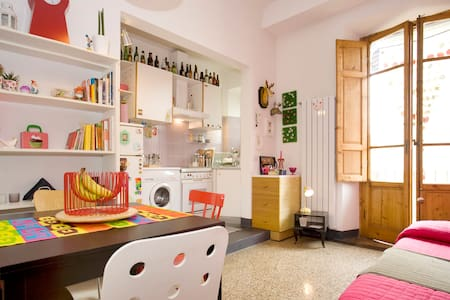 Casa Amico - Happy stay in Florence - Florence - Apartment