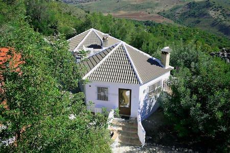 Houses Paraísos Escondidos - El Gastor
