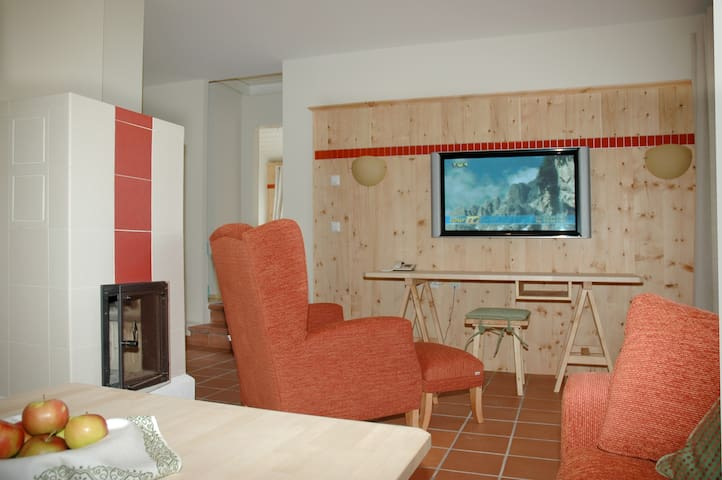 APARTEMENT in the Mountains - Kleinkirchheim - อพาร์ทเมนท์