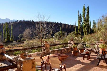 Casa Andina del Pucará
