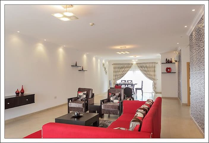 Ikoyi is 1 of d best places inLagos - Lagos - Appartamento