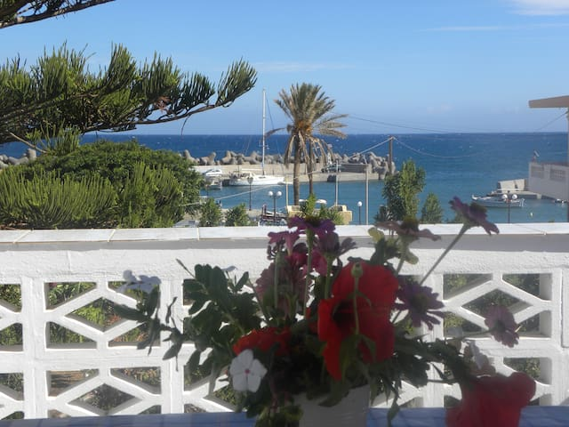 Apartment on the beach in Milatos Crete - Paralia Milatou - Apartamento