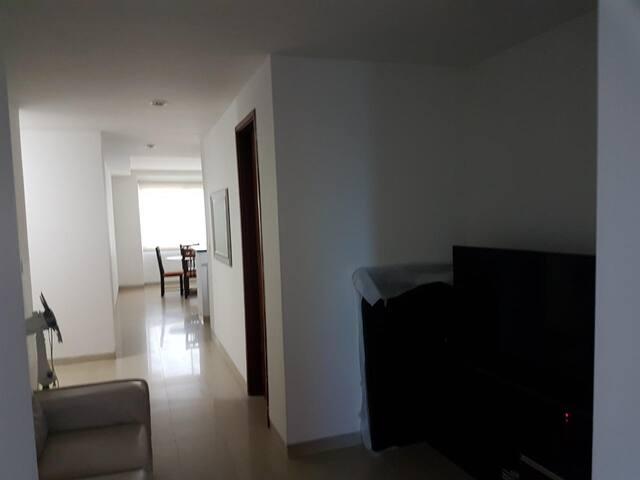 Apartamento en zona exclusiva Cartagena