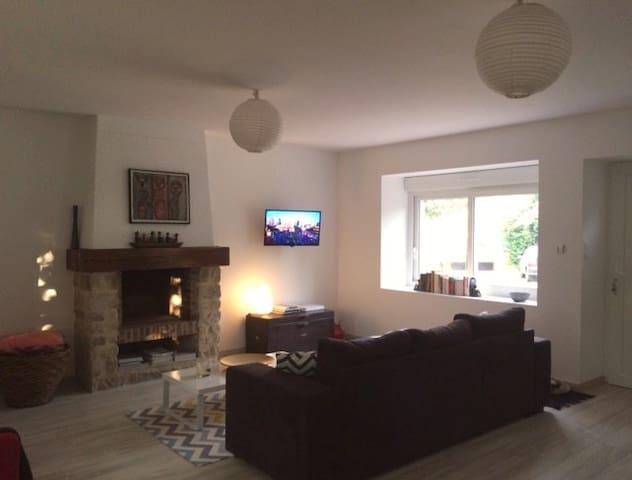 Jolie maison toute équipée / Lovely house to rent
