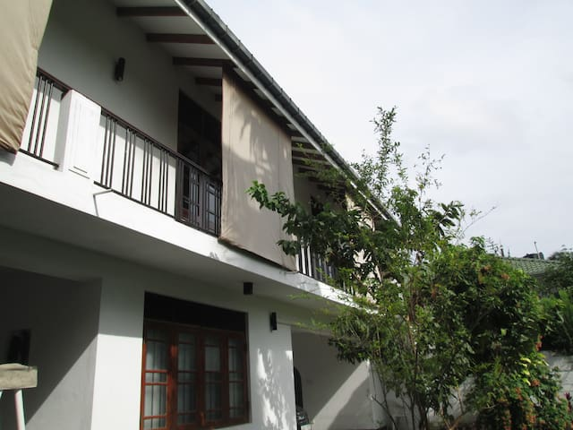 Peaceful Apartment  - Sri Jayawardenepura Kotte - Appartement