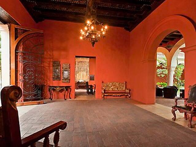 EN EL MEJOR HOTEL DE CARTAGENA, 5 estrellas. - Cartagena das Índias - Loft