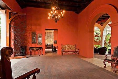 EN EL MEJOR HOTEL DE CARTAGENA, 5 estrellas. - Cartagena de Indias