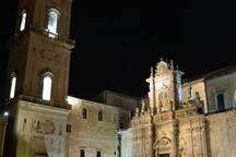 Lecce -Duomo