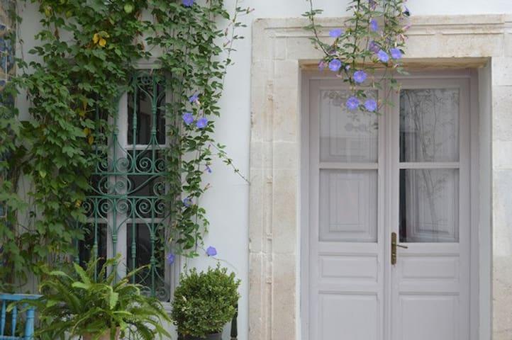 Chambre d'hôte à la médina - Tunis - House