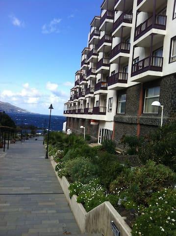 Beach holiday flat in Los Cancajos