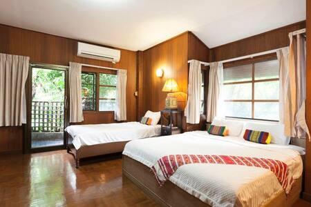 mimmy house &  chiangmai university - Chiang Mai