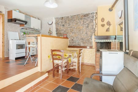 Home near Monterosso Riomaggiore  - Quaratica - Appartement
