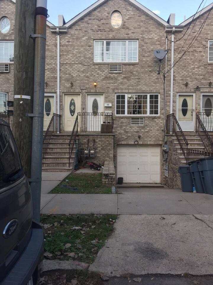 Acogedor espacio en el Bronx I