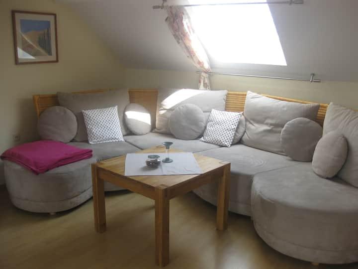 Apartment LISA, Wittlich-Stadt