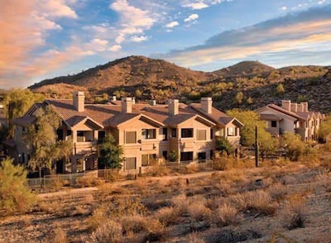 Arizona-Phoenix-SMP Resort 1 Bdrm Condo