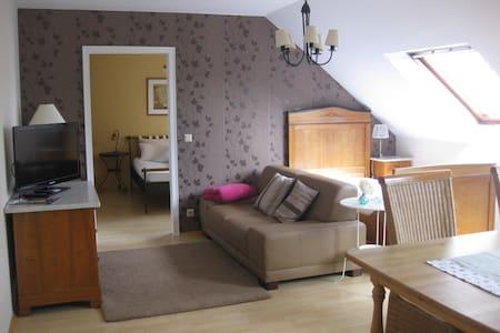 Apartment MARIE, Wittlich-Stadt - Wittlich - Apartamento
