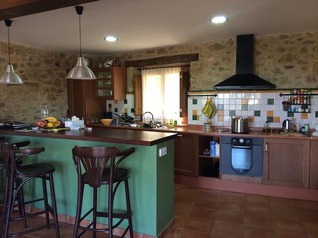Casa Rural a La Vajol - La Vajol