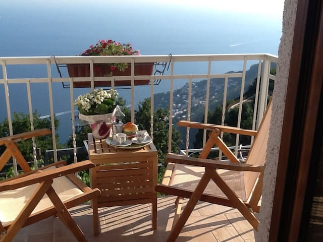 Amazing apartment in Amalfi Coast - Furore - อพาร์ทเมนท์