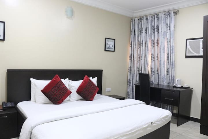 Rosmohr Hotels - Standard Room